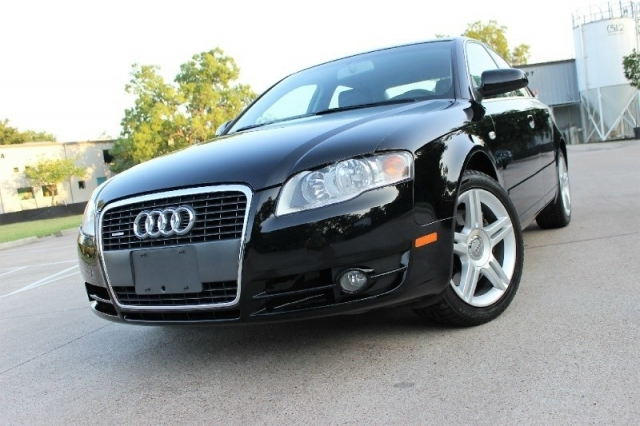 Audi A Turbo AWD Excellent Condition With All Service - Audi service austin