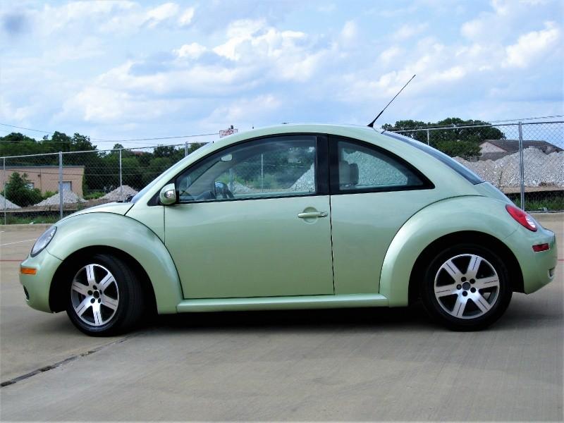 Volkswagen NEW BEETLE 2006 price $5,499