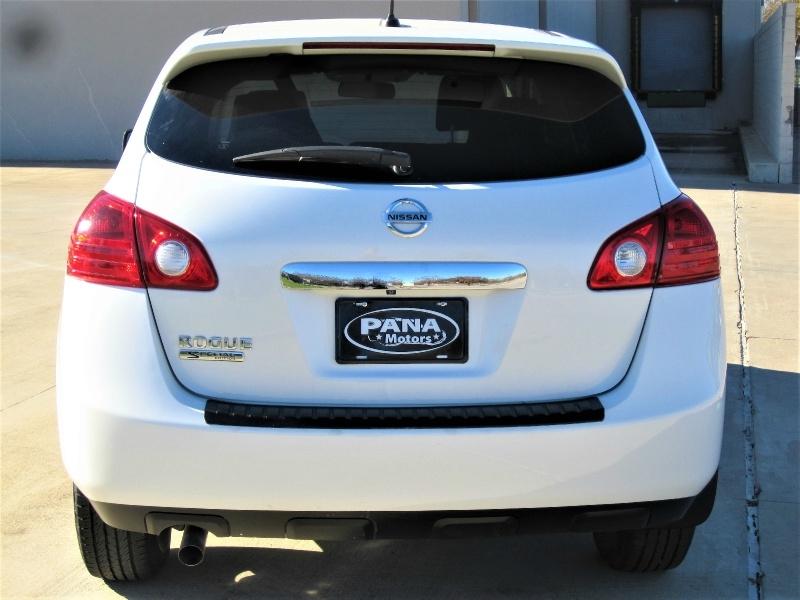 Nissan Rogue 2013 price $10,700