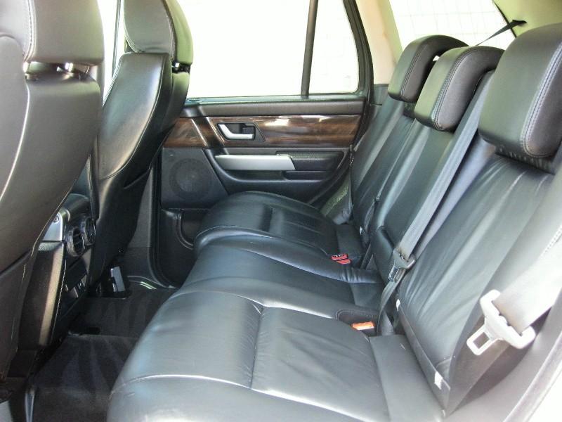 Land Rover Range Rover Sport 2008 price $11,700