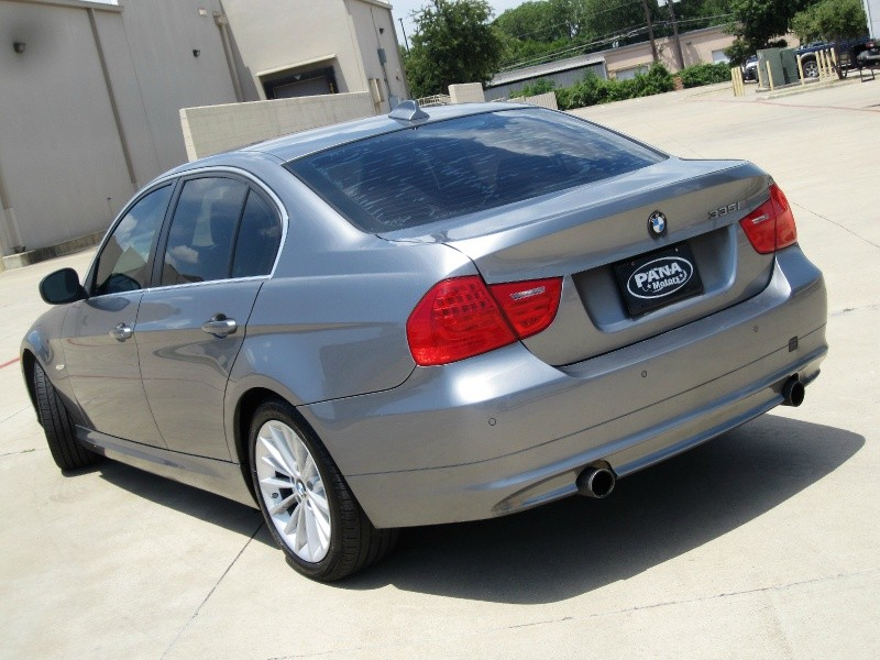 BMW 3-Series 2009 price $9,999