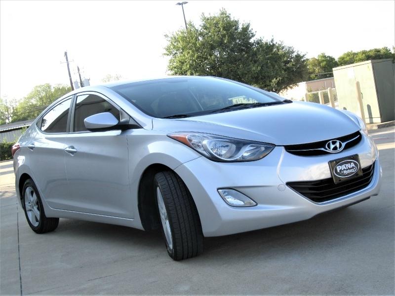 Hyundai Elantra 2013 price $7,999