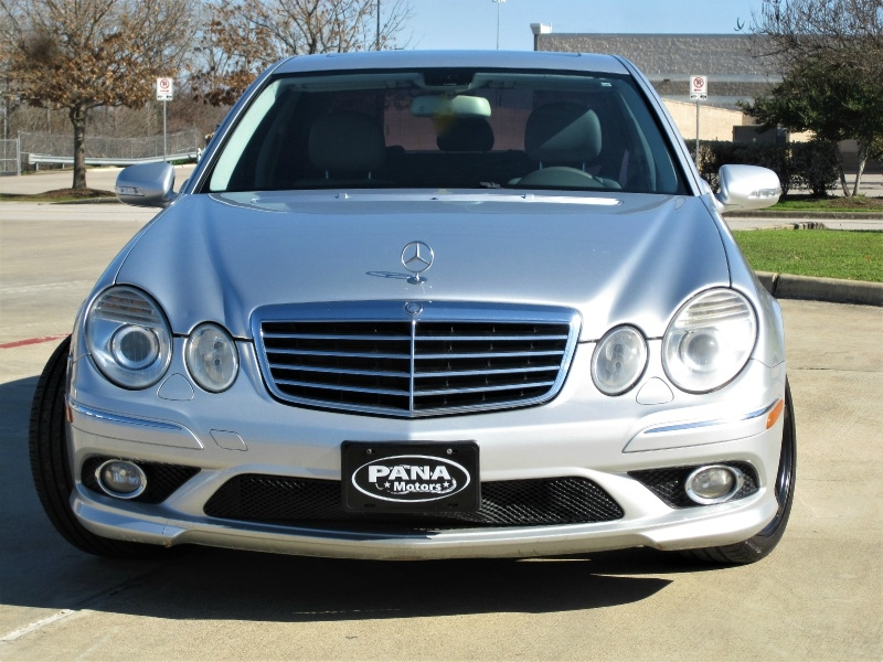Mercedes-Benz E-Class 2009 price $7,999