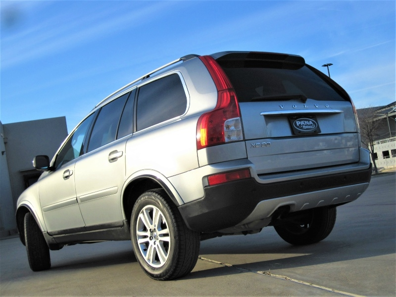 Volvo XC 90 2011 price $9,999