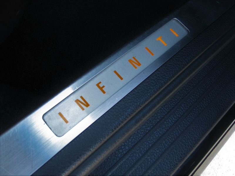 Infiniti M 45 2007 price $7,499