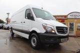 Mercedes-Benz Sprinter Cargo Vans 2014