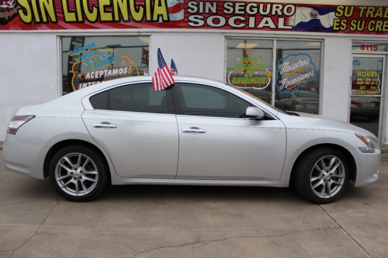 Nissan Maxima 2012 price Call