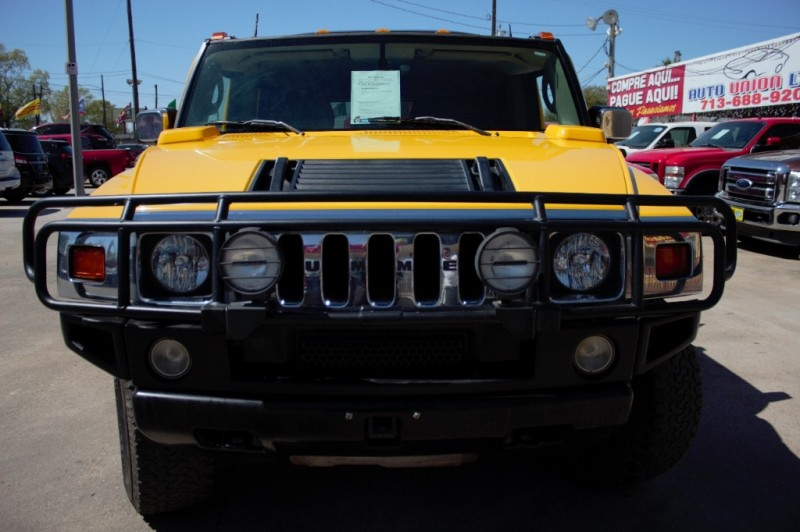 Hummer H2 2003 price Call