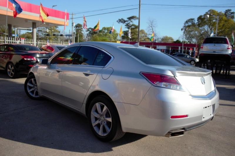 Acura TL 2013 price Call