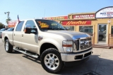 Ford Super Duty F-250 SRW 2010