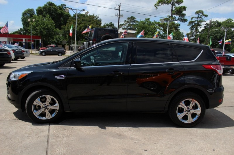 Ford Escape 2015 price Call