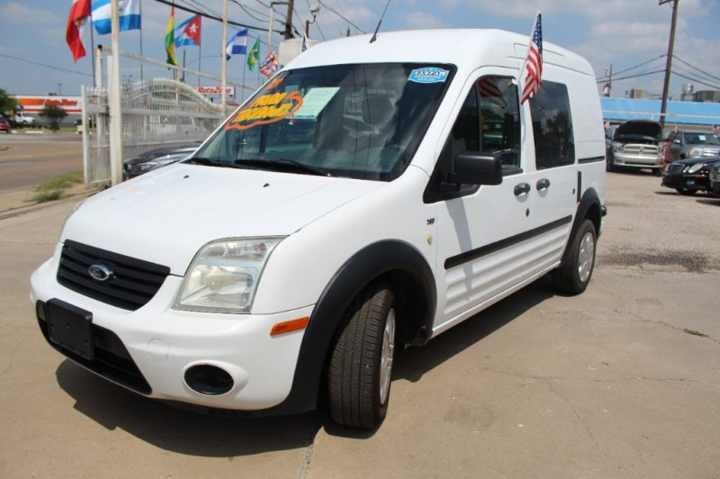Ford Transit Connect 2013 price Call