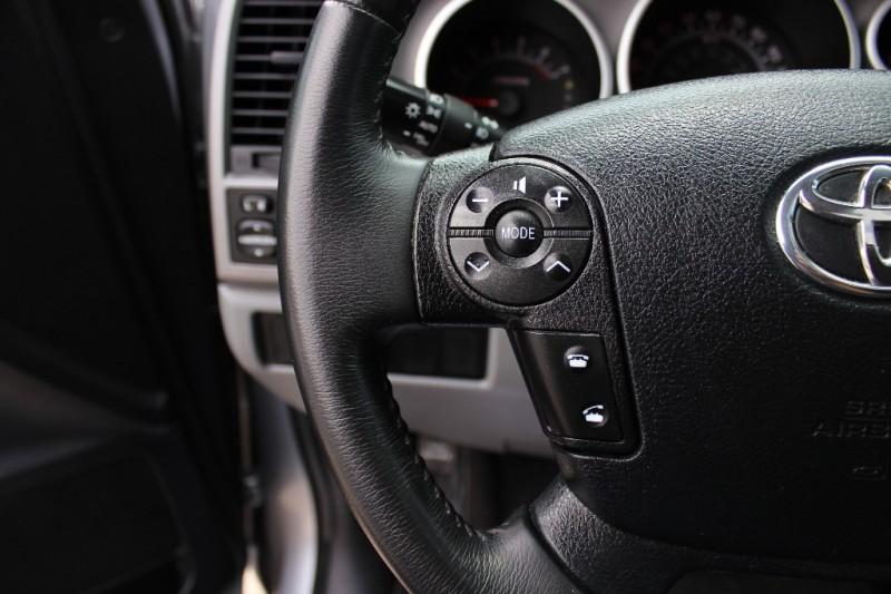 Toyota Sequoia 2012 price Call