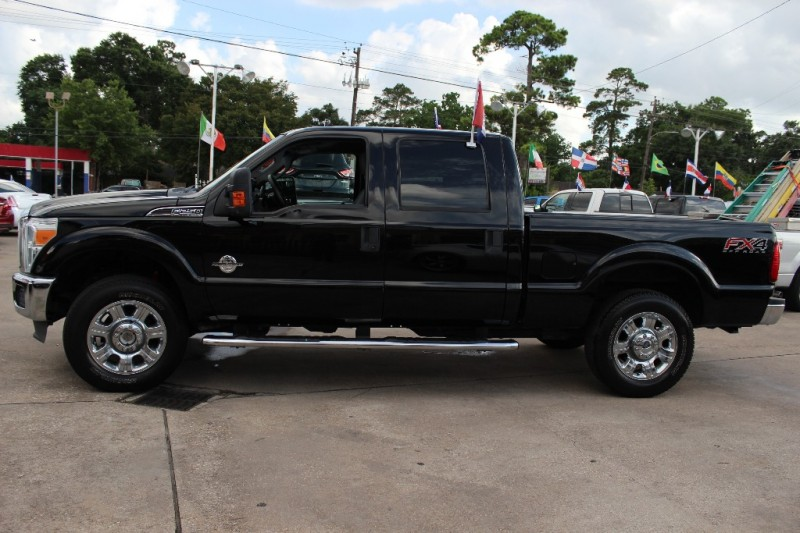 Ford Super Duty F-250 SRW 2012 price Call