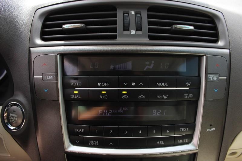 Lexus IS 250 2012 price Call