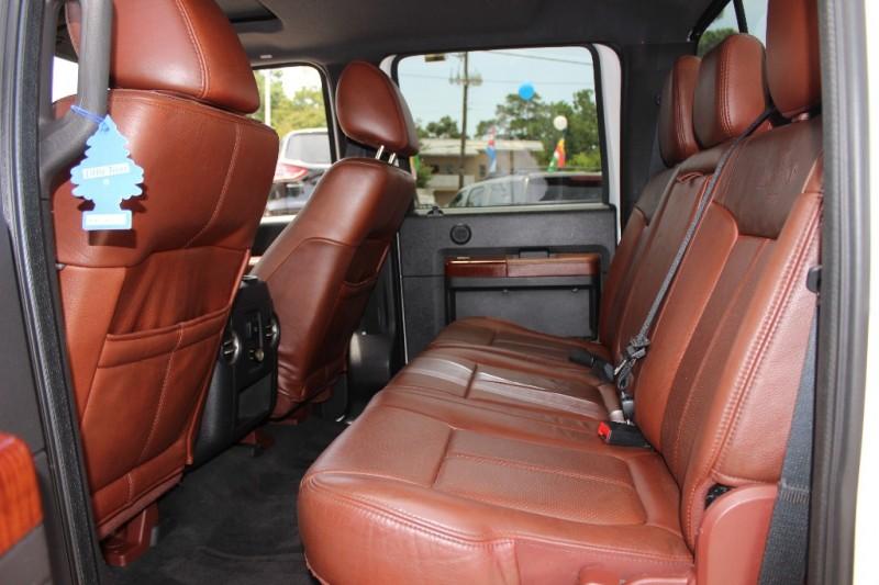 Ford Super Duty F-350 SRW 2011 price Call