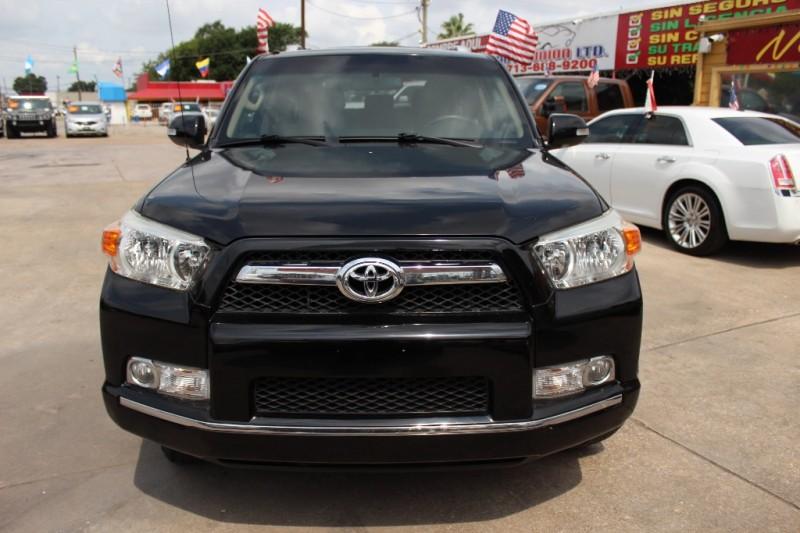 Toyota 4Runner 2011 price Call
