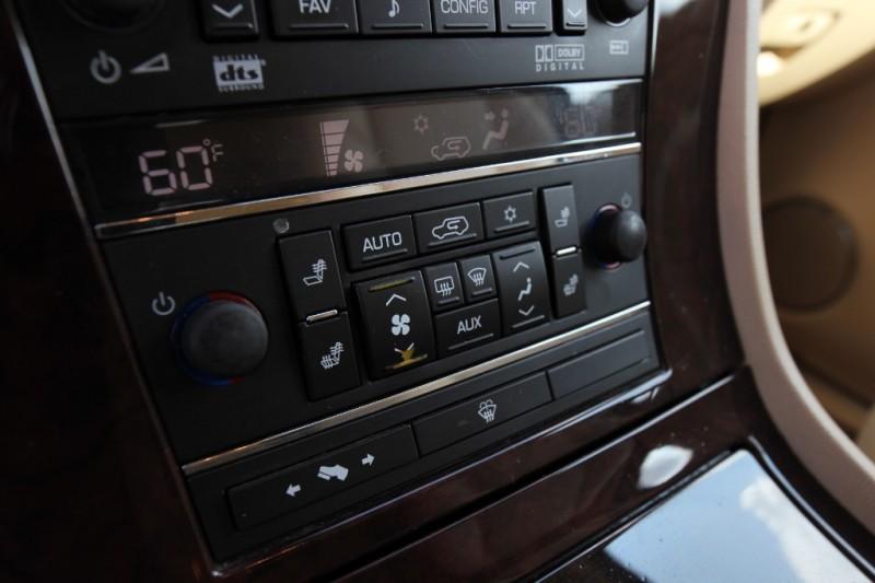 Cadillac Escalade 2007 price Call
