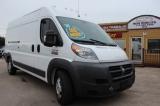 RAM ProMaster Cargo Van 2014