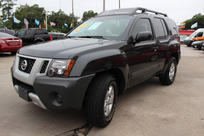 Nissan Xterra 2012 price Call