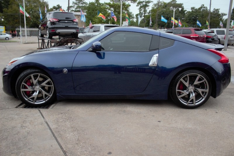 Nissan 370Z 2014 price Call
