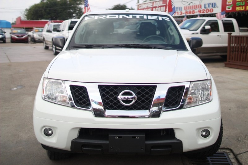 Nissan Frontier 2013 price Call