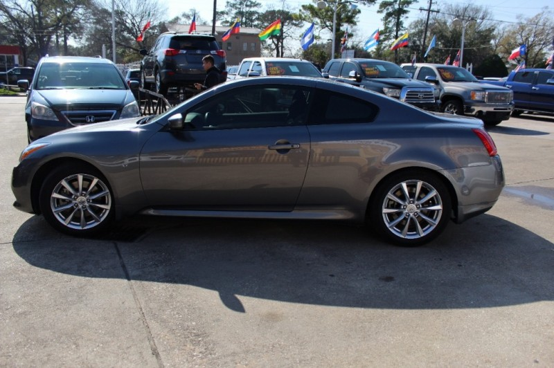 Infiniti Q60 Coupe 2014 price Call
