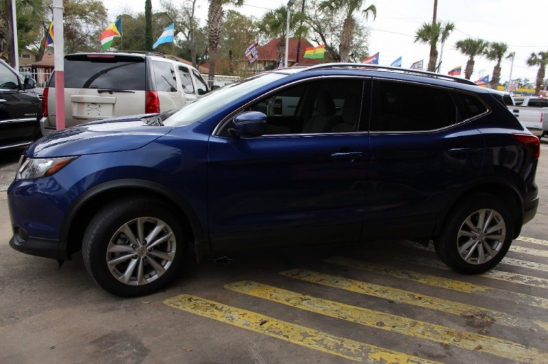 Nissan Rogue Sport 2017 price Call