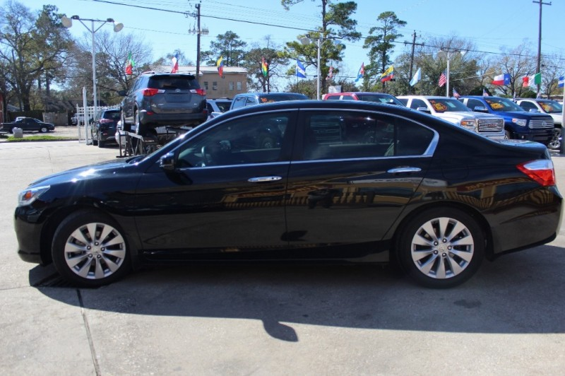 Honda Accord Sedan 2014 price Call