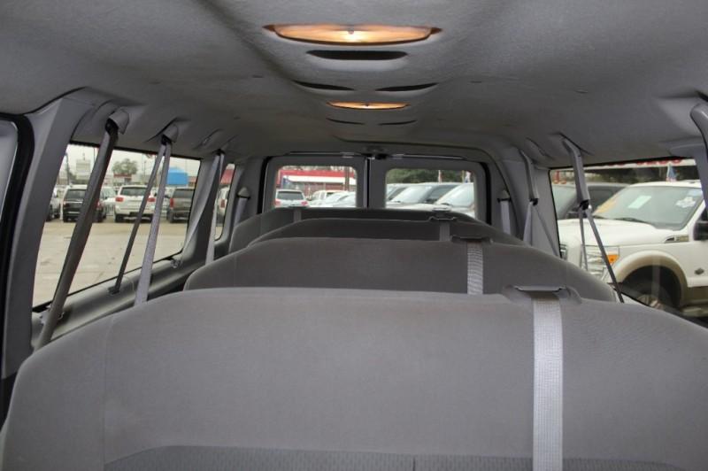 Ford Econoline Wagon 2012 price Call