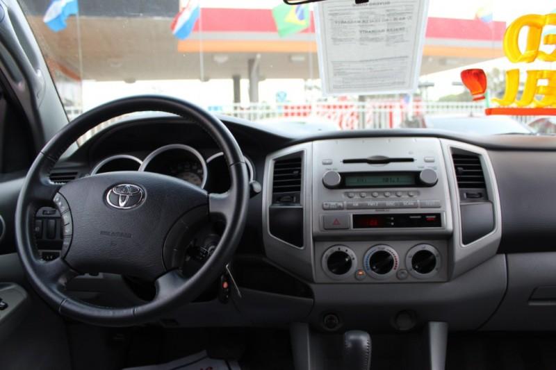 Toyota Tacoma 2008 price Call