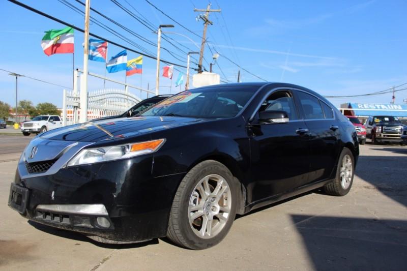 Acura TL 2010 price Call