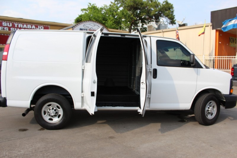 Chevrolet Express Cargo Van 2016 price Call