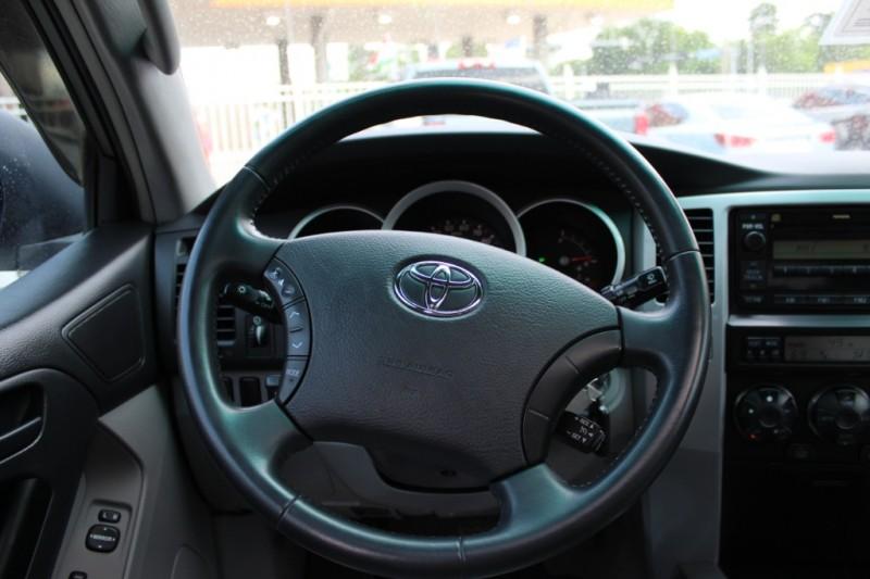 Toyota 4Runner 2009 price Call