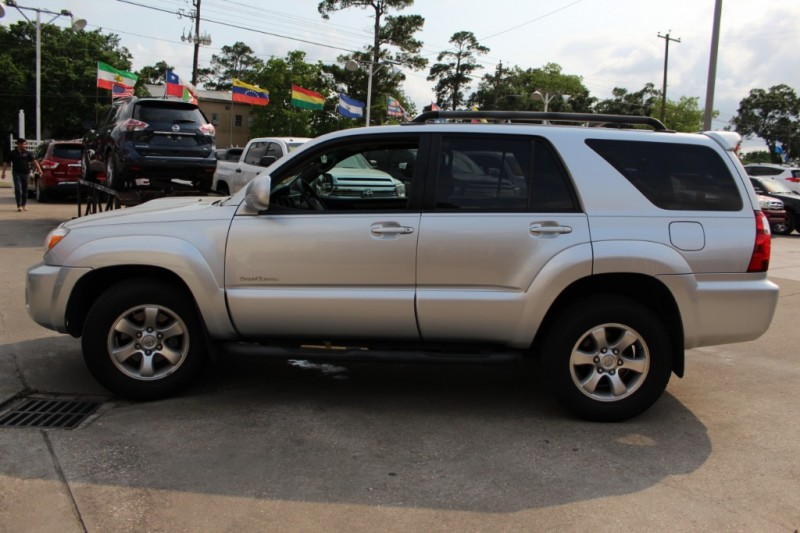 Toyota 4Runner 2007 price Call
