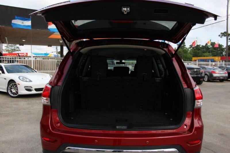 Nissan Pathfinder 2013 price Call