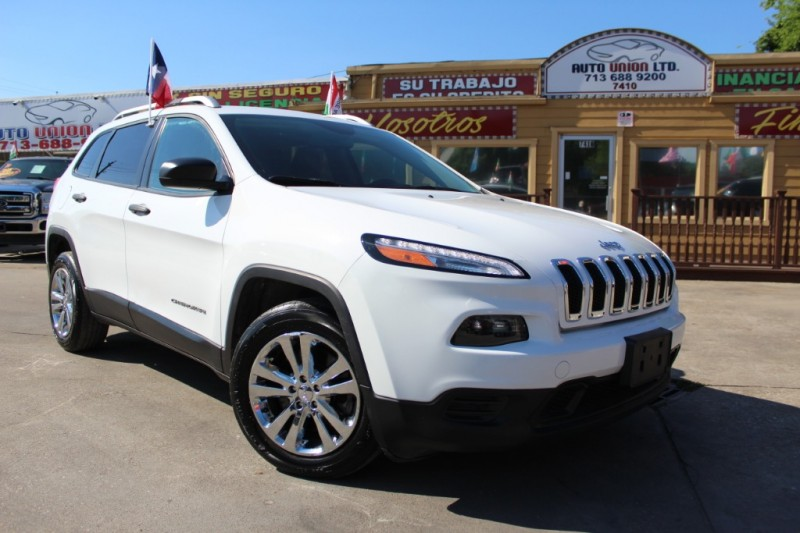 Jeep Cherokee 2015 price Call