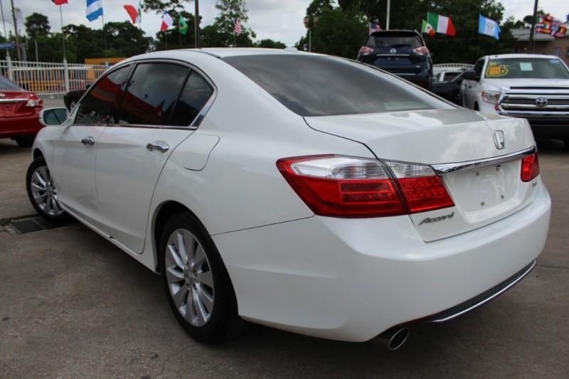 Honda Accord Sdn 2013 price Call