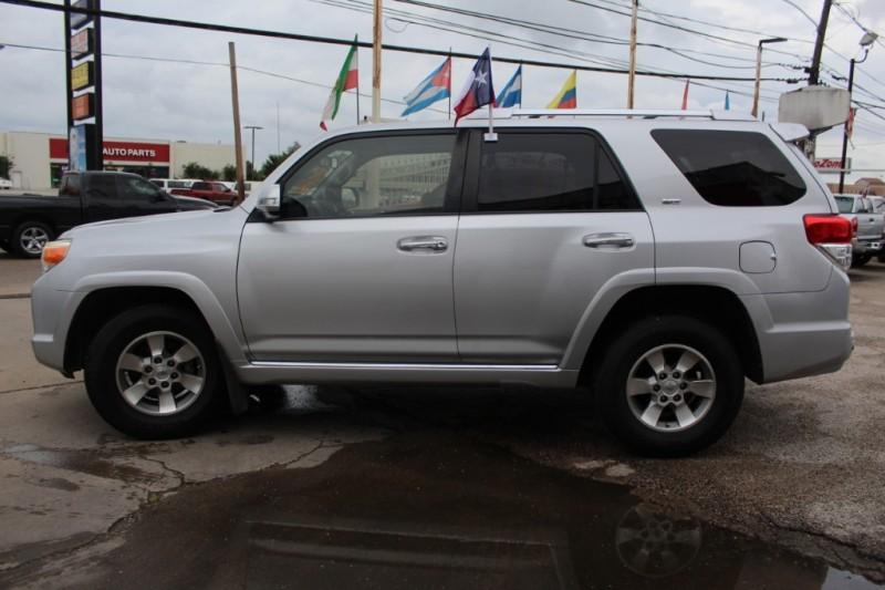 Toyota 4Runner 2010 price Call