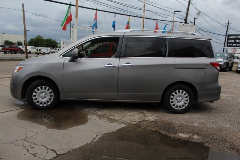 Nissan Quest 2012 price Call