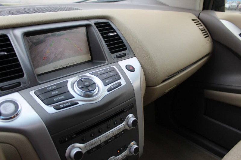 Nissan Murano 2014 price Call