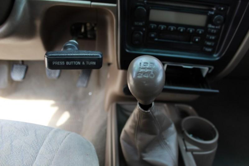 Toyota Tacoma 2003 price Call