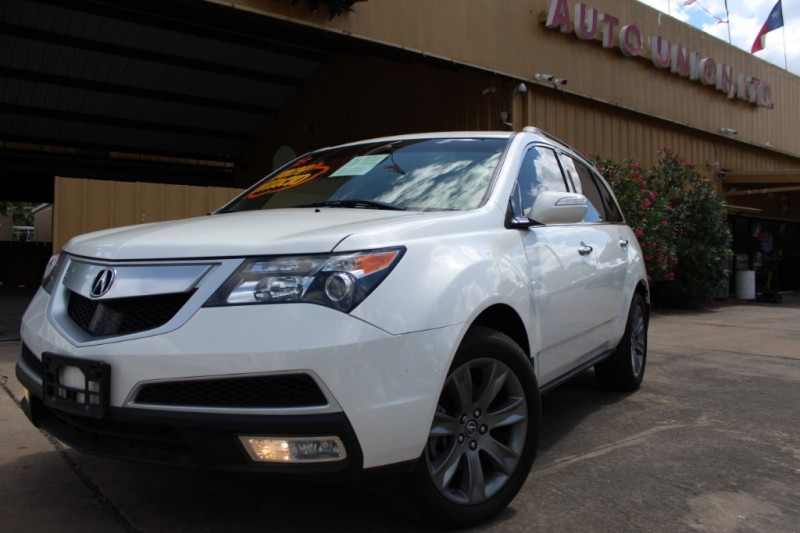 Acura MDX 2013 price Call