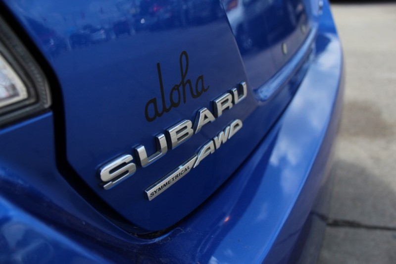 Subaru WRX STI 2015 price Call