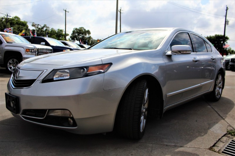 Acura TL 2012 price Call