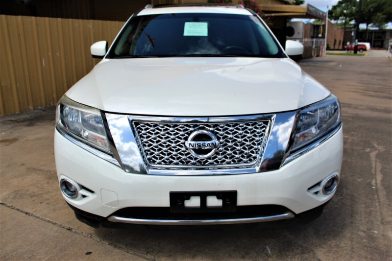 Nissan Pathfinder 2015 price Call