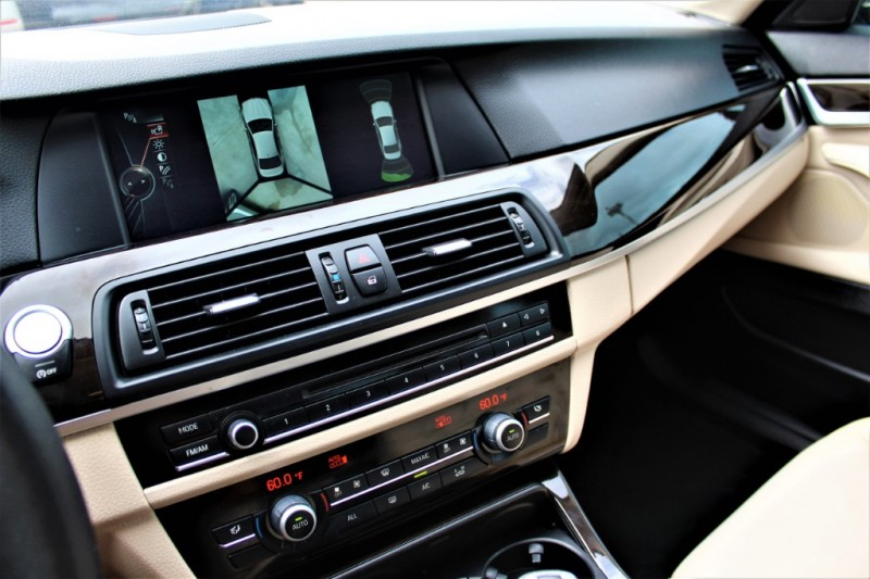 BMW 5-Series 2013 price Call