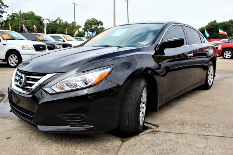 Nissan Altima 2016 price Call