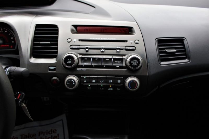 Honda Civic Sdn 2008 price Call