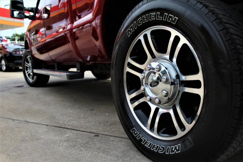 Ford Super Duty F-250 SRW 2014 price Call